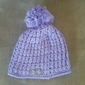 UnderArmour Lined Winter Hat